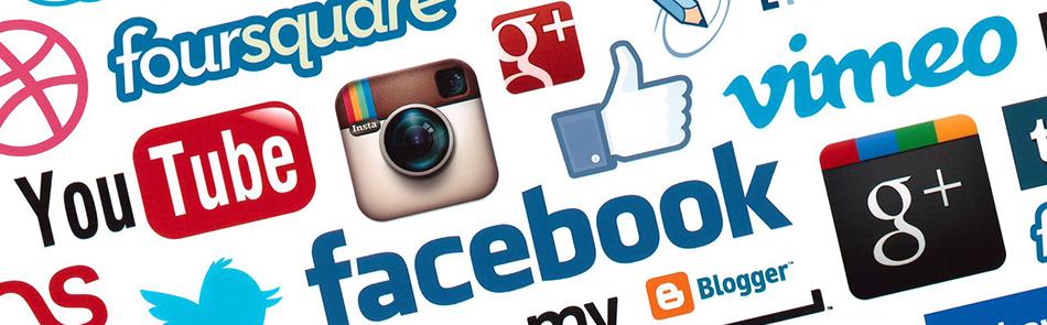 SpecterWeb Social Media